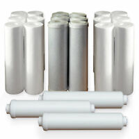 Umkehrosmose Osmose 21 Ersatzfilter ERSATZFILTERSET 3 Jahre Wasserfilterr Set 1