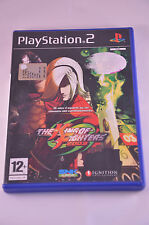 SONY PLAYSTATION 2 - THE KING OF FIGHTERS 2003  - PAL - GIOCO PS2 - NO LIBRETTO