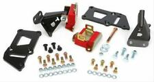 Trans-Dapt 1955-1957 Chevy LS1 Engine Mount Swap Kit Polyurethane 4200