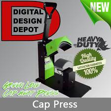 Cap Press Heat Press Machine  LP-GS-501