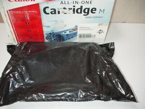 Original Canon 6812A002 M Toner schwarz für SmartBase 1210D PC1230D PC1270D-