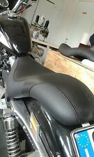 SELLA SEAT SITZBANK PANEBIANCO SPORTSTER IRON FORTY-EIGHT 4/06-10/UP CARBON LOOK
