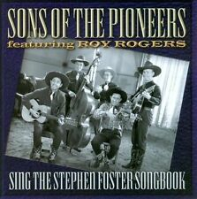 Sing The Stephen Foster Songbook, New Music