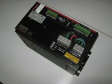 MTS MPA-25-124 Servo Amplifier ,Custom Servo Motors,  Parker