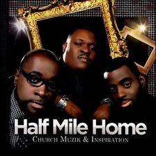 Church Muzik & Inspiration, Half Mile Zone