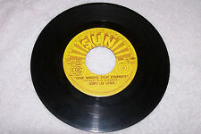Jerry Lee Lewis 45 Record Sun One Minute Past Eternity Frankie and Johnny