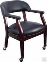 10 Poker Table Chairs - FREE FREIGHT IN STOCK NOW!!!!!!