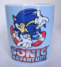 Sonic Adventure Dreamcast-Taza de Café Taza-SEGA-Dreamcast-Regalo - Sonic