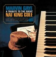 A Tribute to the Great Nat King Cole by Marvin Gaye (Vinyl, Sep-2015, Island (Label))
