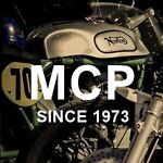 Motorcycle Classic Parts