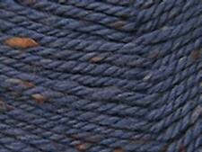 CLECKHEATON COUNTRY NATURALS 8PLY YARN 50G BALL  - DENIM #1840
