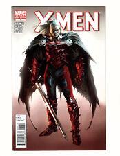 X-Men #1 (2010, Marvel) NM- Vol 3 1:25 Djurdjevic Dracula Variant Cover