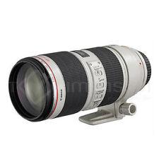 Objectifs zooms 70-200 mm pour appareil photo et caméscope