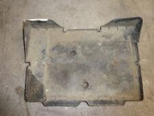 Toyota 74431-33040 Battery Tray