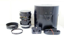 [GOOD] Canon FD 35mm 2.8 SSC TS TILT SHIFT (NEX, micro 4/3, MFT) - #13070