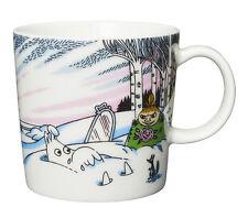 Moomin Spring Winter Mug Seasonal 2017 Arabia
