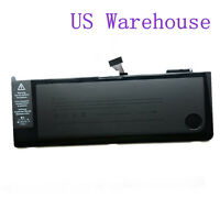 """Genuine 77.5Wh A1382 Battery for Apple Macbook Pro 15"""" A1286 2011 2012 Series"""