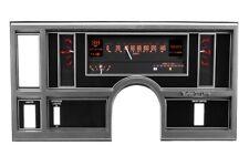 Dakota Digital 1984-87 Buick Regal Retrotech Analog Gauge System RTX-84B-REG-X