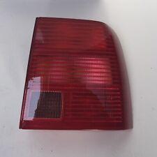 Genuine Volkswagen Tail light with fog light right 3B5945096K