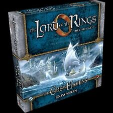 Grey Havens the Lord of the Rings LCG Deluxe expansion