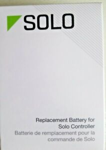 3D Robotics AB11A Replacement Battery for 3DR Solo Controller