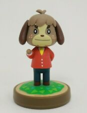 Animal Crossing Digby Amiibo Out of package, Amiibo Festival Loose
