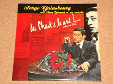 SERGE GAINSBOURG - Du Chant A La Une! Vol 1&2 - NEW CD album in card sleeve