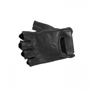 2019 Scorpion Mens Half-Cut Leather Open Finger Motorcycle Gloves - Pick Size