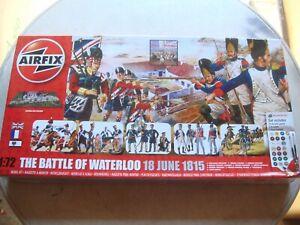 Airfix A50174 The Battle of Waterloo 18.Juni 1815 1:72 OVP