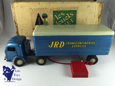 Jouets et jeux anciens véhicules JRD pour camions