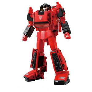 Transformers Masterpiece MP-39+ Spinout 100% genuine Not KO UK