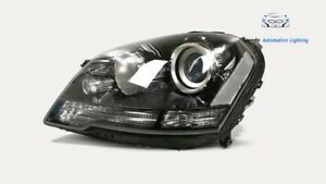 Complete Headlight Mercedes ML W164 AMG Bi-Xenon Adaptive Light Left Top