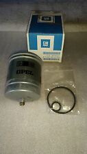 Original GM Kraftstofffilter Fuel filter 1.6D Ascona C Kadett E