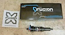 "New X-Fusion O2 Pro RCX 190mm x 42.5mm rear Mountain Bike air shock 7.5"" x 1.67"""