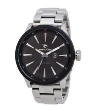 Rip Curl 48mm Recon XL SSS Watch Mens Waterproof Watch - A2831 Black