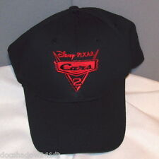 Disney PIXAR CARS 2 Embroidered Cotton Ball Cap by Port & Company - Youth