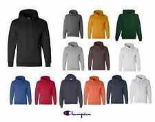 Champion Mens Hoodie Eco Fleece Pullover Sweatshirt S700 - Choose Size & Color