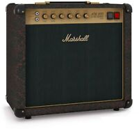Marshall SC20CSS Limited Studio Classic Snakeskin 20-Watt Guitar Amp Combo