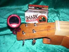 SNARK N2 CHROMATIC TUNER
