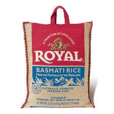 Royal Basmati Rice 20 lbs FREE SHIPPING