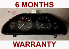 1996-1997 Nissan Maxima Infinity I30  Instrument Cluster - 6 Months WARRANTY