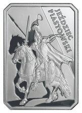 Poland / Polen - 10zl The Piast Horseman