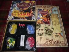 SUPERB PARKER THE CHRONICLES OF NARNIA RISK 1ST KIDS RISK RARELY PLAYED
