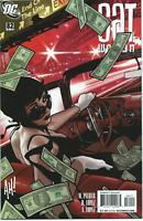 Catwoman #82  DC Comic Book, 2008, Adam Hughes, NM