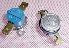 Temperaturbegrenzer Klixon CAMPANI 105°C für Trockner & Waschmaschiene