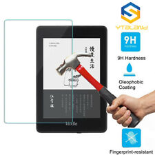 9H Tempered Glass Screen Protector For Amazon Kindle Paperwhite 4 10th Gen 2018