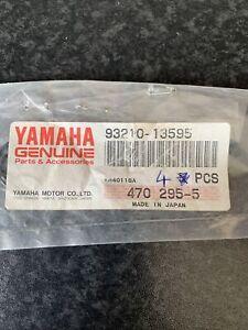 93210-13595 Pack Of 4 Yamaha O-rings