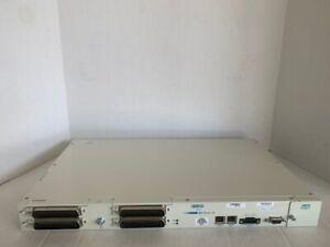 ADTRAN 1179641L6-REV B, VAMJN10BRA, TA1200 SLF CNTD DSLAM