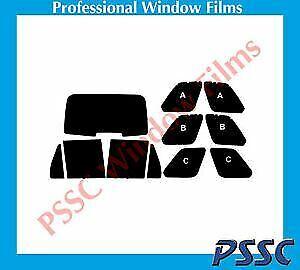 PSSC Pre Cut Rear Car Auto Window Films For Range Rover Sport 2005-2013
