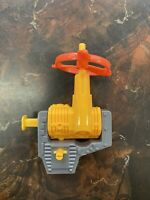 The Real Ghostbusters Power Pack Heroes Egon Spengler Crazy Copter ONLY 1986